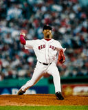Pedro Martinez Boston Red Sox Stock Images