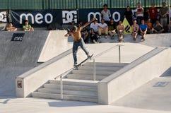 Pedro Roseiro Royalty Free Stock Photo