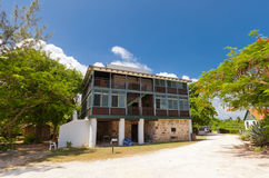 Pedro St. James Castle (1780) on Grand Cayman, Cayman Islands Stock Photos