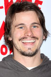 Jason Ritter Royalty Free Stock Photo