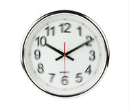 Peeding time Royalty Free Stock Photos