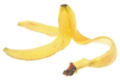 Peel of the Banana Royalty Free Stock Photo