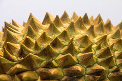 Peel durian Royalty Free Stock Photo