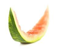 Peel of Watermelon Royalty Free Stock Image