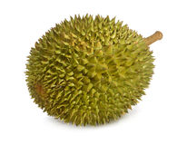 Peeled durian i Royalty Free Stock Image
