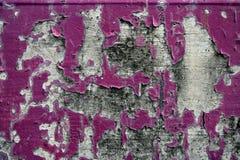 Peeling paint royalty free stock image