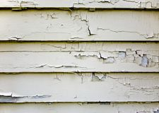 Peeling Paint Royalty Free Stock Images