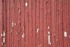 Peeling paint background Royalty Free Stock Photos