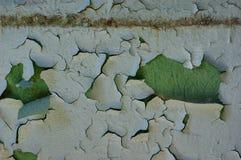 Peeling paint background 2 Stock Photo