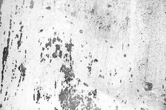 Peeling paint background royalty free stock photography