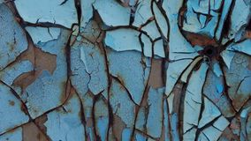 Peeling paint background royalty free stock images