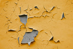 Peeling Paint Royalty Free Stock Image