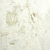 Peeling paint on old concrete wall Royalty Free Stock Images