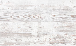 Peeling Paint On An Old Wooden Floor. Royalty Free Stock Photos