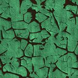 Peeling Paint Seamless Texture Royalty Free Stock Photography