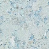Peeling paint on wall seamless texture stock image