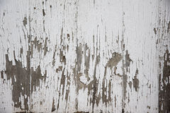 Peeling paint Stock Photography