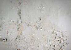 Peeling wall Stock Images