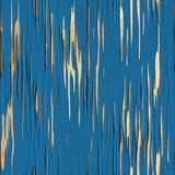 Peeling Wooden Wall Seamless Texture Royalty Free Stock Photos