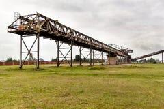 PEENEMUENDE, ALLEMAGNE - 21 septembre 2017 : Territoire du centre de recherche d'armée Fusées V-1 et V-2 développées par WW-II Un Photo stock