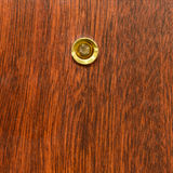 Peephole Imagens de Stock Royalty Free