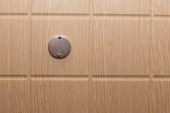 peephole Lizenzfreie Stockbilder