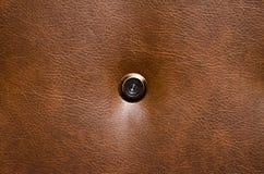 peephole Foto de archivo