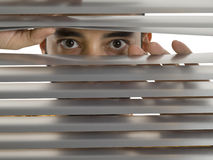 Free Peeping Tom Royalty Free Stock Photos - 7598418