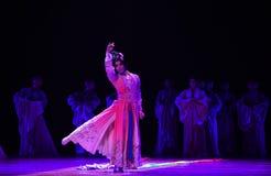 """Peerless Diva-Dance drama""""Mei Lanfang"""" Royalty Free Stock Photos"""