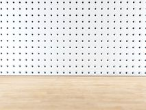 Free Peg Board Royalty Free Stock Images - 57386579