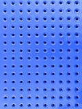 Peg Board Royalty Free Stock Image
