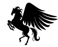 Pegasus Stock Photography