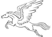 Pegasus Stock Images