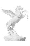pegasus Στοκ εικόνες με δικαίωμα ελεύθερης χρήσης