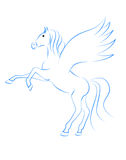 Pegasus Stock Photos