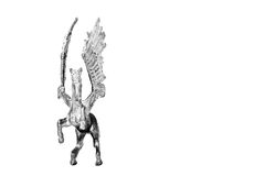 Pegasus Stockbilder