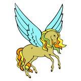 Pegasus Stock Photos