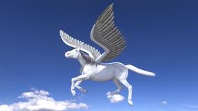 Pegasus Stock Photography