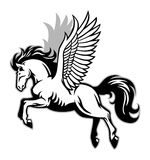 Pegasus Royalty Free Stock Photography