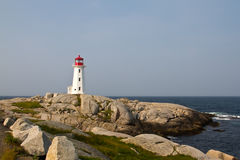 Peggy's Cove Royalty Free Stock Image