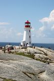 Peggy's Cove Royalty Free Stock Images