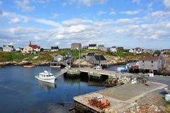 Peggy's Cove, Nova Scotia Royalty Free Stock Photo