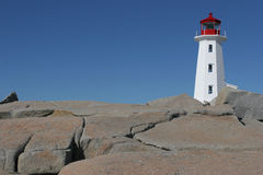 Peggy´s Cove Royalty Free Stock Images