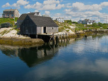 Peggys Cove 4 Royalty Free Stock Image