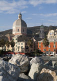 Pegli, Italia, Genova fotografia stock