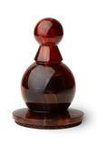 Pegno di scacchi. fotografie stock
