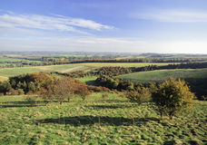 Pegston Hills Stock Photography