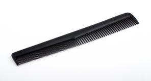 Peigne noir Image stock