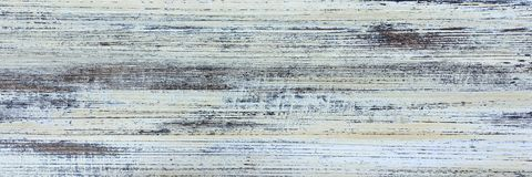 Peignez la texture en bois lavée Fond en bois abstrait de texture La surface de la lumière a peint le bois pour la conception et  photos stock