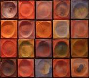 Peignez le groupe de couleurs Photos libres de droits